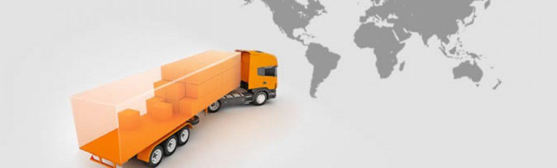 El transportista y la importación