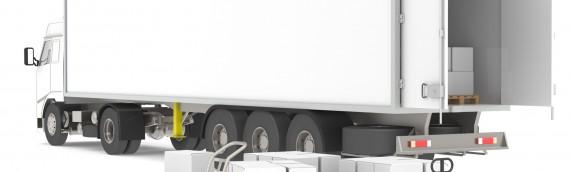 Medidas de presión al cargador moroso: Retener mercancía hasta que salde la deuda