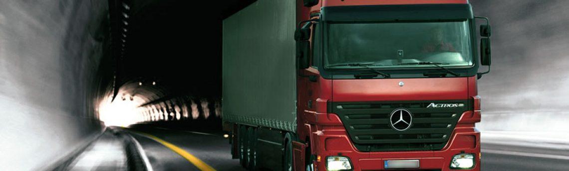 Guía para la obtención de la autorización y el visado de tarjetas de operador de transporte de mercancías