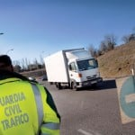 Recurrir multas de transporte terrestre de mercancías