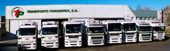 Qué hacer para montar una empresa de transporte de mercancías