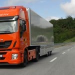 Los transportistas recuperarán íntegramente la devolución del 'céntimo sanitario'