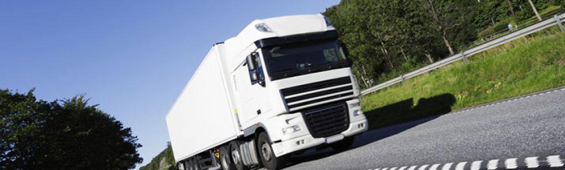 Las empresas de transporte tardan 87 días de media en cobrar