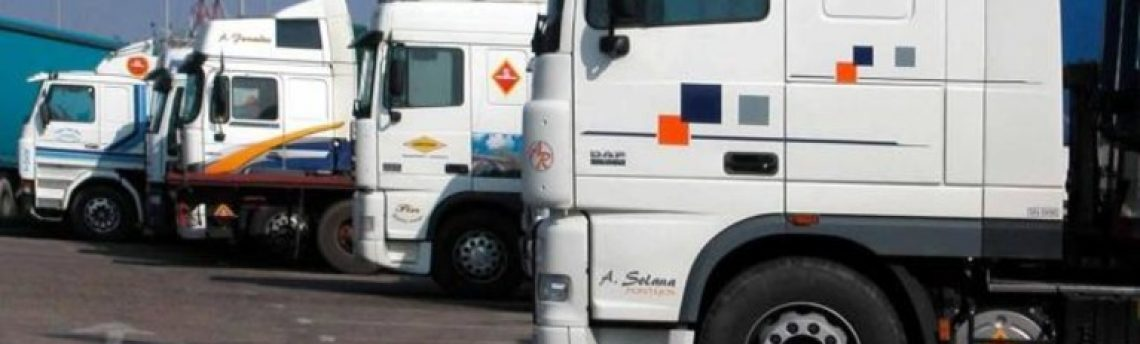 Los transportistas solicitan aumentar el límite de facturación a 150.000 euros en el sistema de módulos