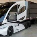 Detalles de la nueva normativa de pesos y dimensiones en el transporte por carretera