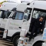 Buena noticia para los transportistas autónomos: luz verde a la reforma del Estatuto del Trabajo Autónomo