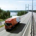 Todavía no se conocen los descuentos del Plan de desvío de camiones a las autopistas