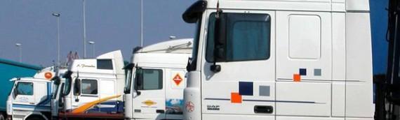 Publicada la relación de transportistas beneficiarios de ayudas 2015 al abandono de la actividad
