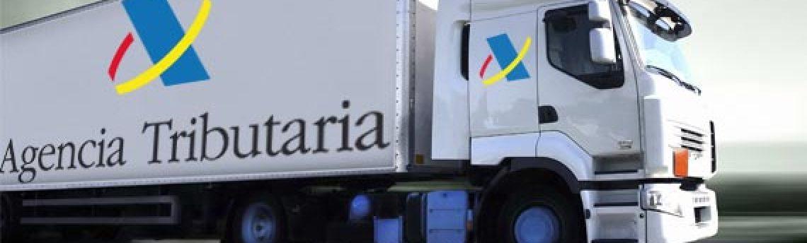 Hacienda ampliará el umbral de facturación que beneficiará a unos 100.000 transportistas autónomos