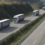 Una campaña publicitaria del RACC levanta ampollas en el sector del transporte