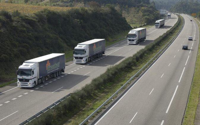 camiones-autopista