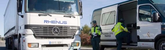 Multas y sanciones en el transporte, ¿Cómo reclamar?