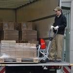 Límites de indemnización como responsabilidad del transportista por pérdida o avería
