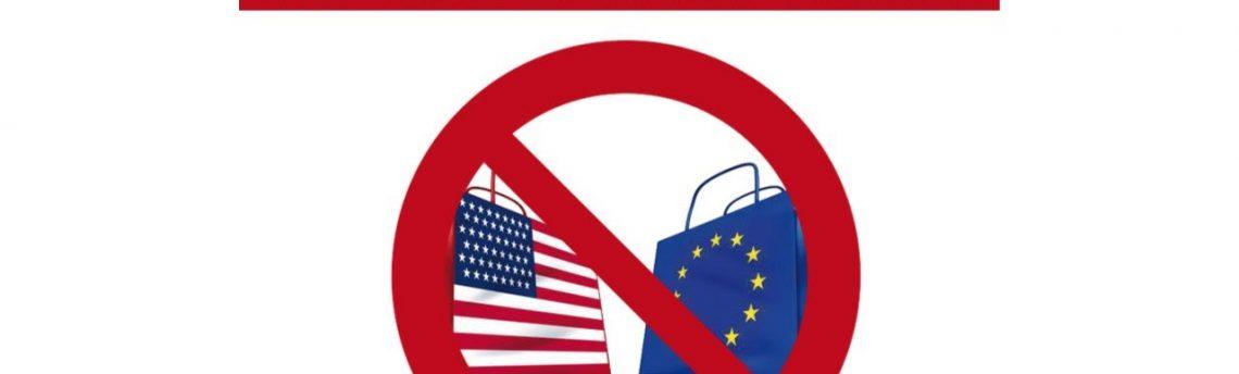 El acuerdo comercial internacional TiSA pone en grave peligro al transportista autónomo español