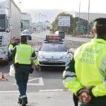 La campaña de vigilancia a transportistas se salda con más de 8 mil sanciones de tráfico