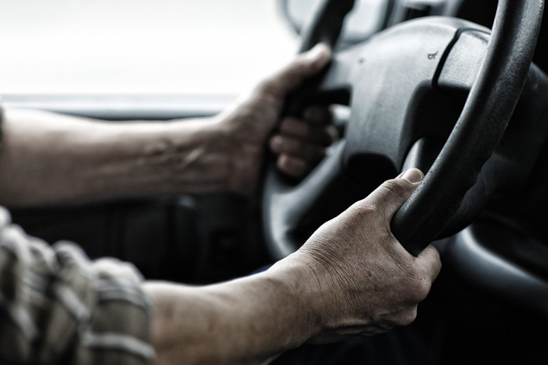 Tiempos máximos de conducción