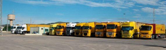 Funcionamiento de las cooperativas de transportistas