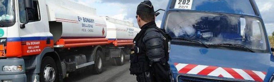 Los agentes de control empiezan a comprobar que se ha designado un representante legal en Francia