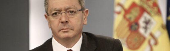 El TC anula las tasas judiciales a las personas jurídicas impuestas por Gallardón