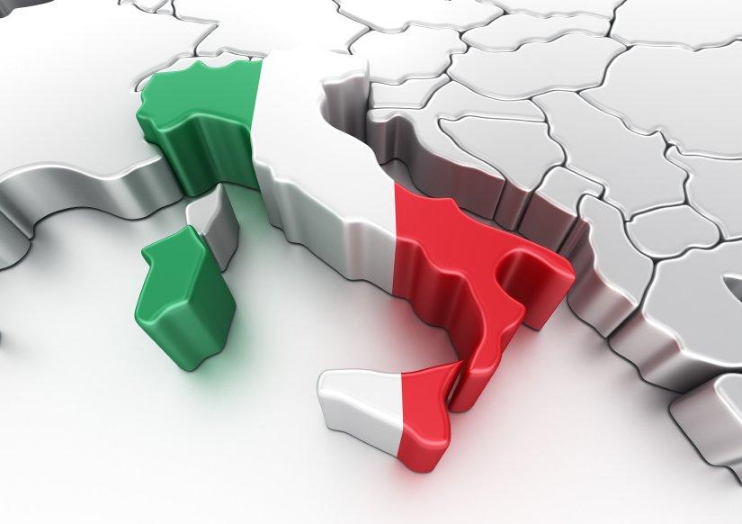 salario mínimo en Italia
