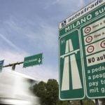 Italia estudia endurecer el salario mínimo para conductores desplazados