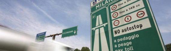 Italia retrasa la aplicación del salario mínimo en transporte al 26 de enero