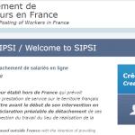 Ley Macron, el certificado de desplazamiento ya puede obtenerse por vía telemática