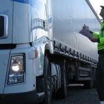 El dumping social principal objetivo en el Plan Nacional de Inspección para el Transporte 2017