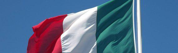 El salario mínimo entra en vigor en Italia para las operaciones de cabotaje