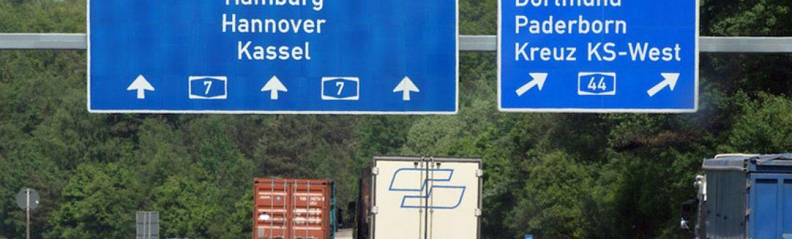 Cambios en las comunicaciones para el cumplimiento del salario mínimo alemán