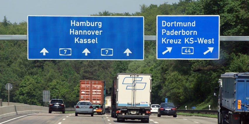 salario mínimo Alemán