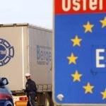 Explicamos cómo cumplir con el salario mínimo en Austria que afecta al transporte internacional