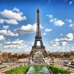 La viñeta en París se aplicará a los vehículos no matriculados en Francia a partir del 1 de febrero