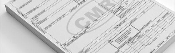 Carta de porte CMR: Guía para su correcta cumplimentación
