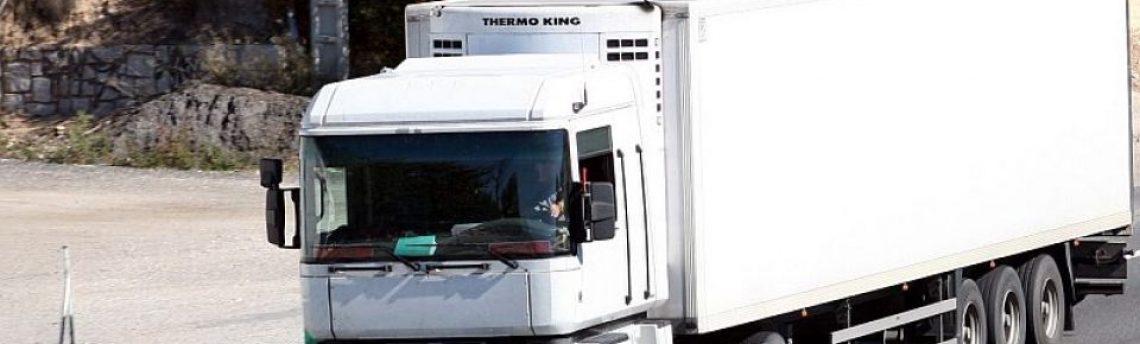 Publicadas las ayudas al cese de actividad para transportistas autónomos en 2017