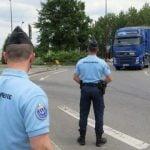 Francia aumenta los controles en carretera sobre el cumplimiento de la Ley Macron