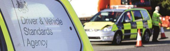 Reino Unido prohíbe el descanso semanal normal en el vehículo
