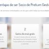 Gastos de envío gratis y nuevos beneficios para Socios de Pretium Gestión