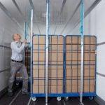 La responsabilidad por la sujeción de la carga en el transporte