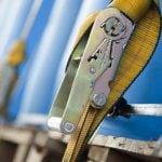 La DGT publica la instrucción sobre la responsabilidad en la sujeción de carga