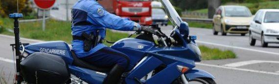 Aumentan los controles en carretera de la Ley Macron en Francia