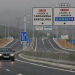 Entra en vigor la prohibición de circular con camiones por la N-340 y N-240