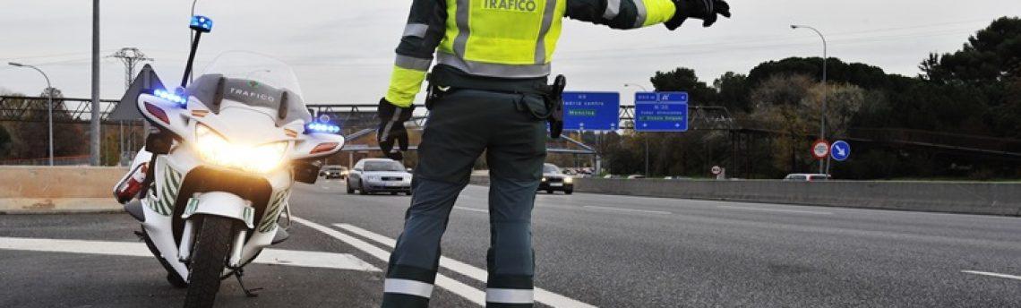 La DGT informará a las empresas de transporte el salgo de puntos de sus conductores