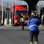 Francia prohíbe el transporte de cabotaje a los camiones Euro IV y V