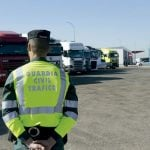 Fomento presenta el Plan Nacional de Inspección de Transporte para 2019