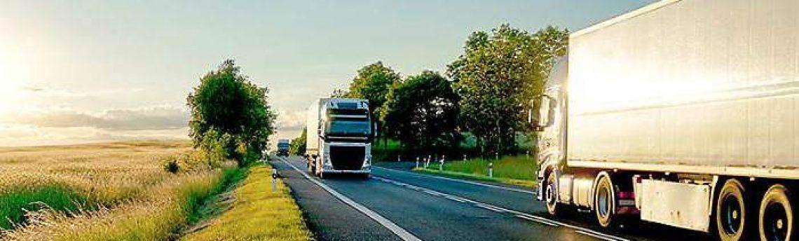 Los transportistas podrán continuar acogidos al régimen de módulos en 2019