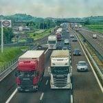 Publicadas las restricciones de circulación a camiones en 2019