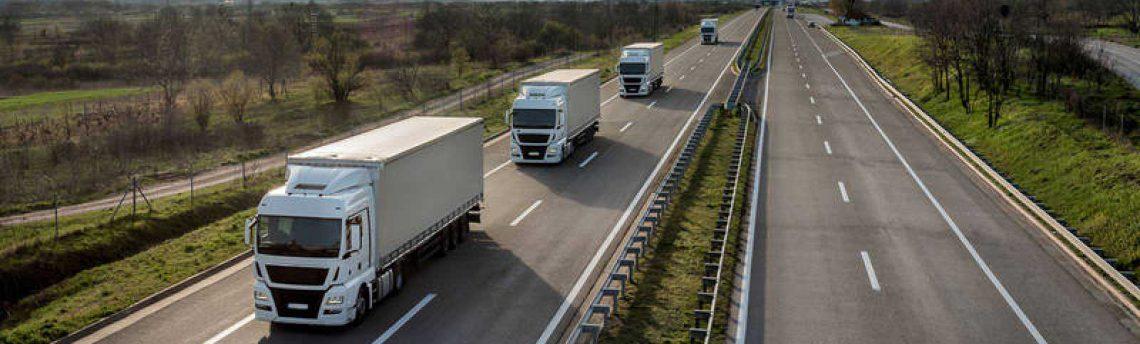 ROTT 2019 – Autorizaciones de Transporte ligero MDL y pesado MDP