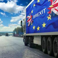 Brexit | Esta es la normativa que se aplicará a los transportistas de la UE