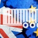 Documentación necesaria para el transporte a Reino Unido en caso de Brexit sin acuerdo